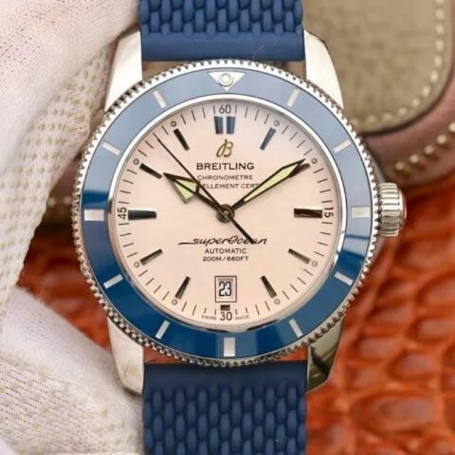 BREITLING - ブライトリング BREITLING 腕時計 メンズの通販 by GFTFD's shop|ブライトリングならラクマ