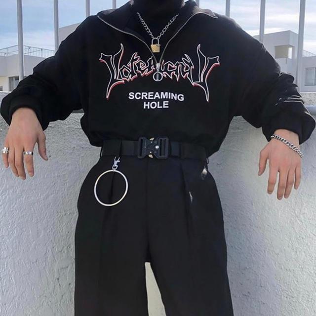 Balenciaga(バレンシアガ)のjun manner homme スウェット メンズのトップス(スウェット)の商品写真