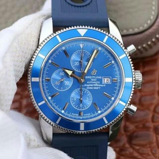 ブライトリング スーパー コピー 通販分割 | BREITLING - ブライトリング BREITLING 腕時計 メンズの通販 by GFTFD's shop|ブライトリングならラクマ