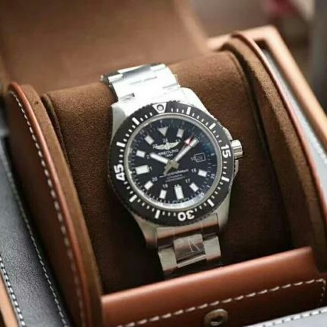 ロレックス レプリカ 代引き / BREITLING - ブライトリング BREITLING 腕時計 メンズの通販 by 秋代's shop|ブライトリングならラクマ