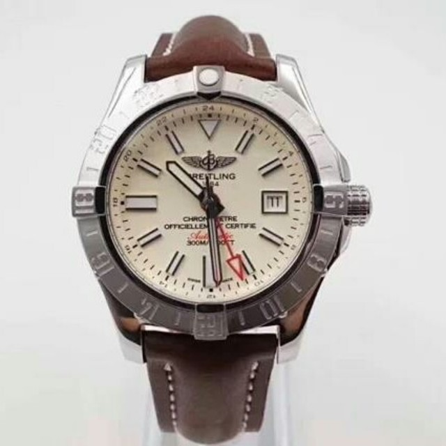 BREITLING - ブライトリング BREITLING 腕時計 メンズの通販 by 秋代's shop|ブライトリングならラクマ