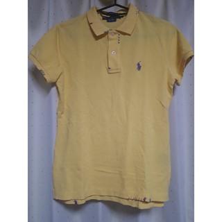 ラルフローレン(Ralph Lauren)のRALPH LAUREN ステッチポロ(ポロシャツ)