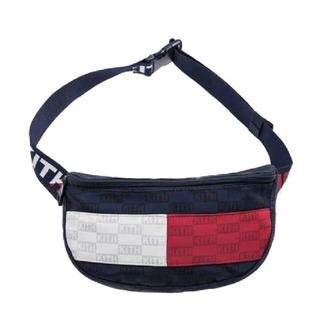 シュプリーム(Supreme)のKITH tommy hilfiger body bag navy(ボディーバッグ)