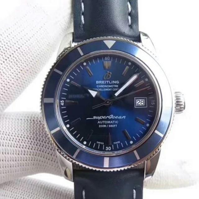 ロレックス 大阪 、 BREITLING - ブライトリング BREITLING 腕時計 メンズの通販 by 秋代's shop|ブライトリングならラクマ