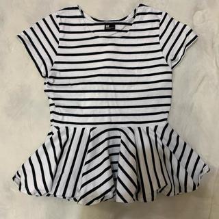 スライ(SLY)のSLY トップス S(Tシャツ(半袖/袖なし))