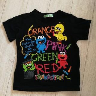 セサミストリート(SESAME STREET)の男の子Tシャツ110(Tシャツ/カットソー)