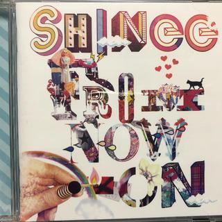 シャイニー(SHINee)のSHINeeアルバム(K-POP/アジア)