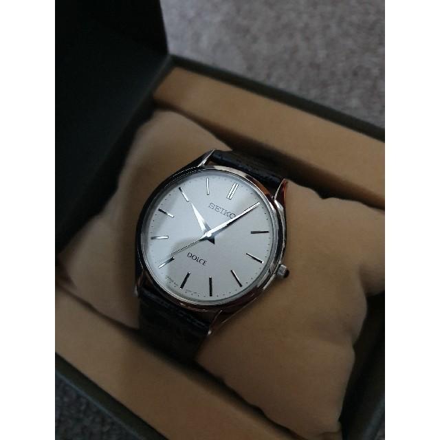 ブルガリ 新作 時計 - SEIKO - セイコー ドルチェ SEIKO DOLCESACM171の通販 by KDH's shop|セイコーならラクマ