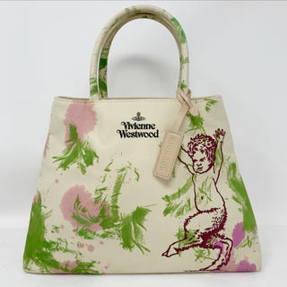 ヴィヴィアンウエストウッド(Vivienne Westwood)のVivienne Westwood トートバッグ ミニ ノベルティ(トートバッグ)