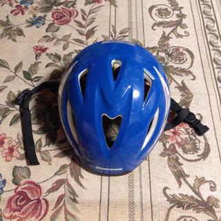 ブリヂストン(BRIDGESTONE)の子ども用ヘルメット Bridgestone (ヘルメット/シールド)