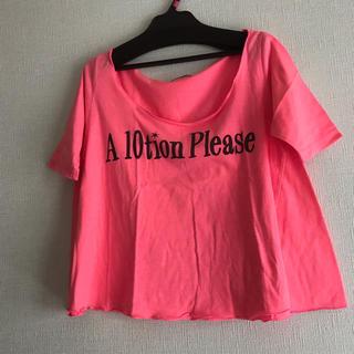 デイシー(deicy)のdeicy♡10周年記念Tシャツ(Tシャツ/カットソー(半袖/袖なし))