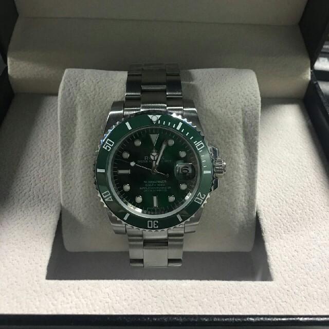 cal.3132 | ROLEX - 特売セール 美品 ロレックス 腕時計 機械自動巻き 防水 未使用の通販 by hibang|ロレックスならラクマ