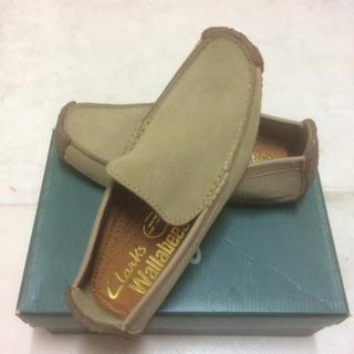 クラークス(Clarks)のクラークス  シューズ  38(ローファー/革靴)