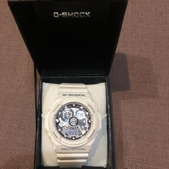 スーパー コピー ユンハンス 時計 一番人気 | G-SHOCK 5259P JA 白 ホワイトの通販 by トントン's shop|ラクマ