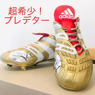 アディダス(adidas)のadidas プレデター 限定スパイク 26.5cm(シューズ)