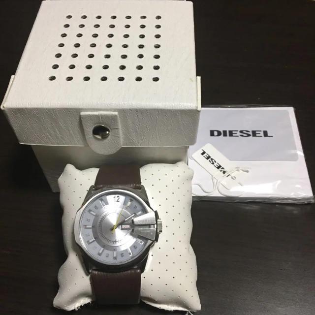 パテックフィリップ メンズ | DIESEL - ディーゼル 腕時計の通販 by カネキ's shop|ディーゼルならラクマ