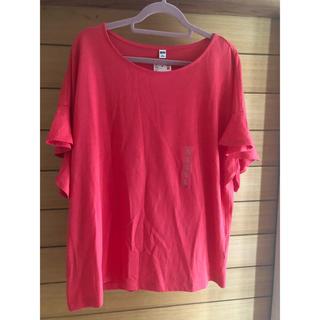 ユニクロ(UNIQLO)のTシャツ(Tシャツ(半袖/袖なし))
