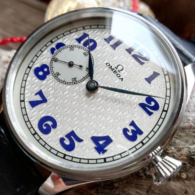 スーパー コピー IWC 時計 見分け | OMEGA - ★希少!★オメガ OMEGA バックスケルトンの通販 by imonari's shop|オメガならラクマ