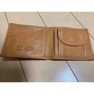 b7780e7c75f9 イルビゾンテ(IL BISONTE)のイルビゾンテ 財布 ILBISONTE 値下げ(財布)