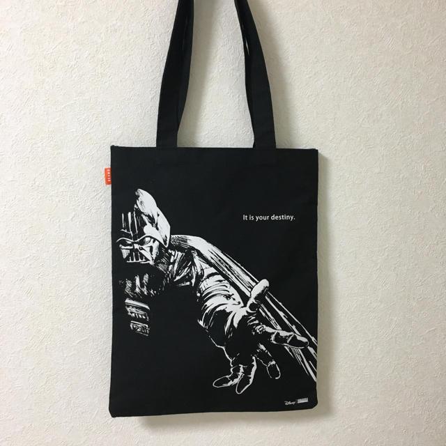 BEAMS(ビームス)のビームス スターウォーズ トートバッグ メンズのバッグ(トートバッグ)の商品写真