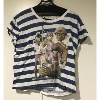 アッシュペーフランス(H.P.FRANCE)のgorillasのTシャツ⭐︎アッシュペーフランス(Tシャツ(半袖/袖なし))
