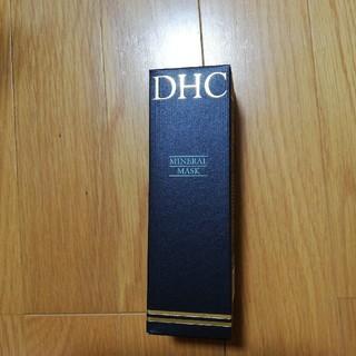 ディーエイチシー(DHC)のDHC ☆ ミネラルマスク(パック / フェイスマスク)