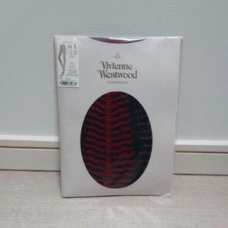ヴィヴィアンウエストウッド(Vivienne Westwood)のヴィヴィアンウエストウッド タイガータイツ(タイツ/ストッキング)