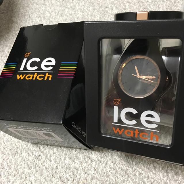 ice watch - ice watchの通販 by shop ❤︎|アイスウォッチならラクマ