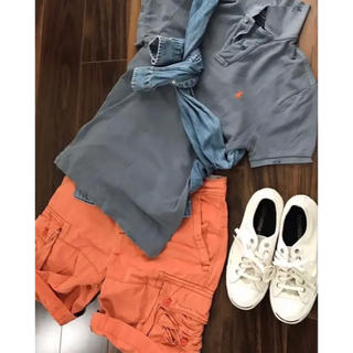 ポロラルフローレン(POLO RALPH LAUREN)のポロラルフローレン POLO ラルフ ポロシャツ ヴィンテージ風 ラギット(ポロシャツ)