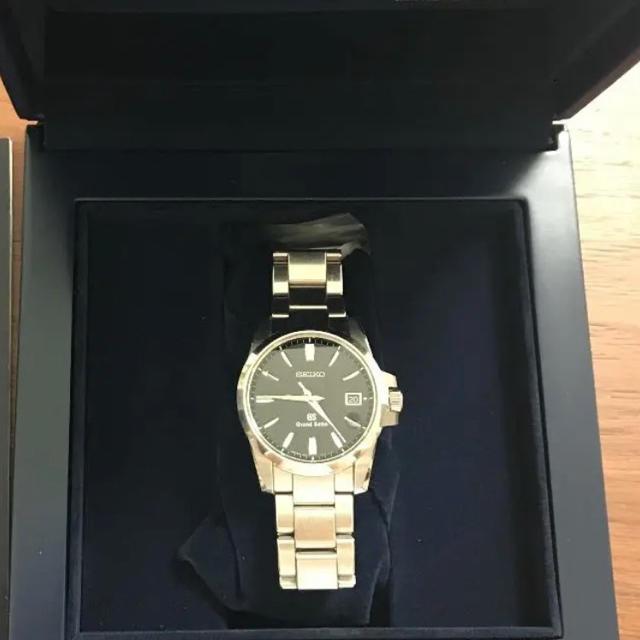 時計 偽物 タグホイヤー link / Grand Seiko - グランドセイコー SBGX261①の通販 by awdted's shop|グランドセイコーならラクマ