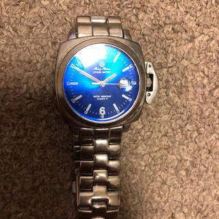 マリークワント(MARY QUANT)のmary maison 腕時計 電池切れ(腕時計(アナログ))