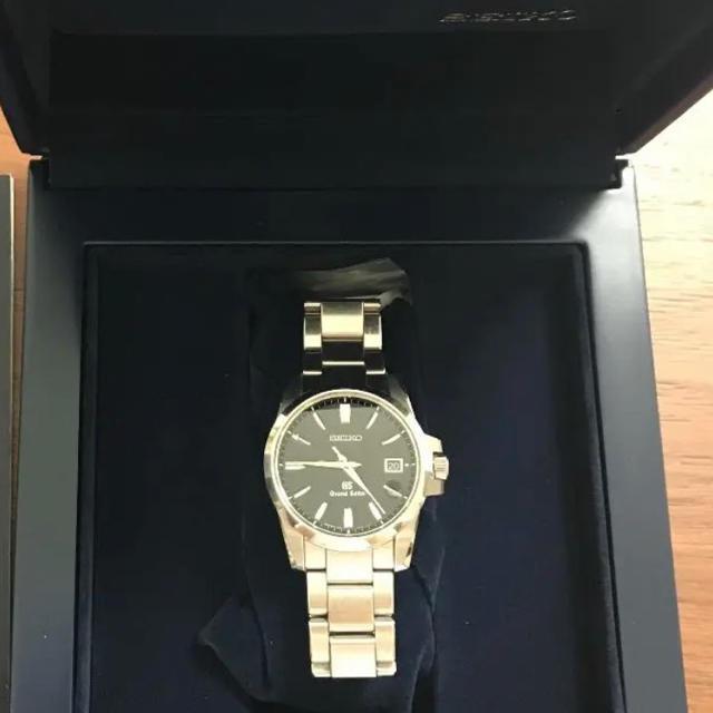 クロノスイス 時計 コピー 箱 / Grand Seiko - グランドセイコー SBGX261②の通販 by awdted's shop|グランドセイコーならラクマ