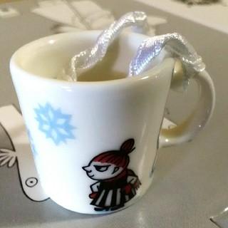 アラビア(ARABIA)の新品■ミニマグ ムーミン アラビア 2012(グラス/カップ)