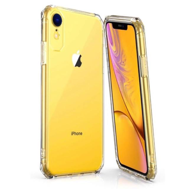 ヴィトン iphonexs カバー 財布 | iPhone XR クリアケースの通販 by ひまわり|ラクマ