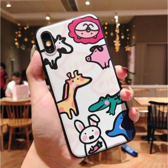 ヴィトン iphonexr カバー シリコン 、 iPhone XR ケースの通販 by viva shop|ラクマ