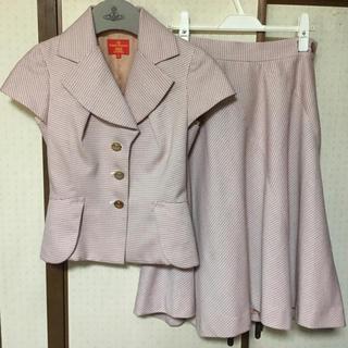 ヴィヴィアンウエストウッド(Vivienne Westwood)の特別価格 ☆ ヴィヴィアン スーツ セットアップ(スーツ)