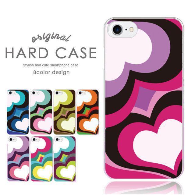スマホケース 全機種対応 iphone xr ケース 可愛い ポップ ハードの通販 by smartphone shop|ラクマ