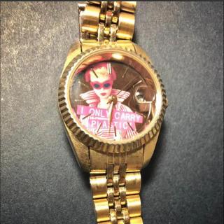 バービー(Barbie)のBarbie 時計 50th(腕時計)