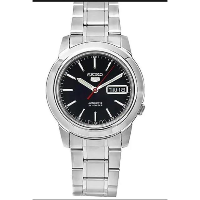 ロレックス 最新 - SEIKO - 新品 未使用 セイコー5 腕時計 SNKE53-K1 自動巻きの通販 by 伊藤商店|セイコーならラクマ