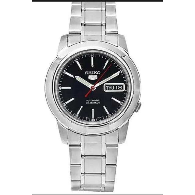 SEIKO - 新品 未使用 セイコー5 腕時計 SNKE53-K1 自動巻きの通販 by 伊藤商店|セイコーならラクマ