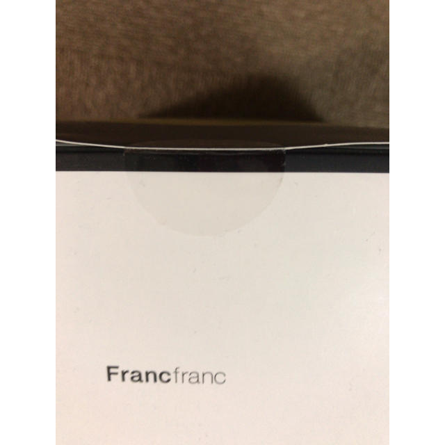 Francfranc(フランフラン)のディズニー☆スロー キッズ/ベビー/マタニティのこども用ファッション小物(おくるみ/ブランケット)の商品写真