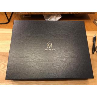 MIKIMOTO - 【セール中】ミキモト 真珠付きフォトフレーム、クロークセット