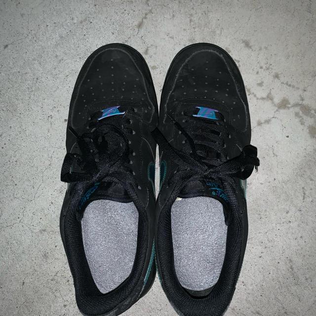 NIKE(ナイキ)のエアフォース1  メンズの靴/シューズ(スニーカー)の商品写真