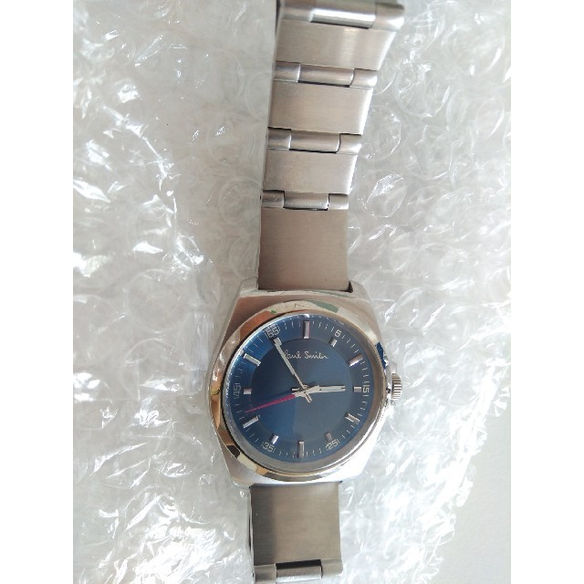 Paul Smith - PaulSmith 腕時計の通販 by シャー's shop|ポールスミスならラクマ