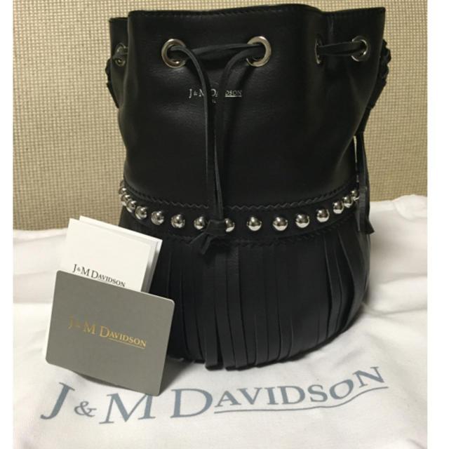 Drawer(ドゥロワー)のパンジー様専用  drawer  davidson carnival  レディースのバッグ(ショルダーバッグ)の商品写真