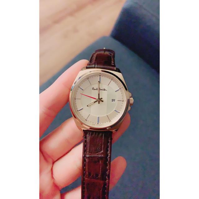 Paul Smith - Paul Smith 腕時計の通販 by ミー's shop|ポールスミスならラクマ
