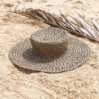 ルームサンマルロクコンテンポラリー(room306 CONTEMPORARY)のえりか様 専用(麦わら帽子/ストローハット)