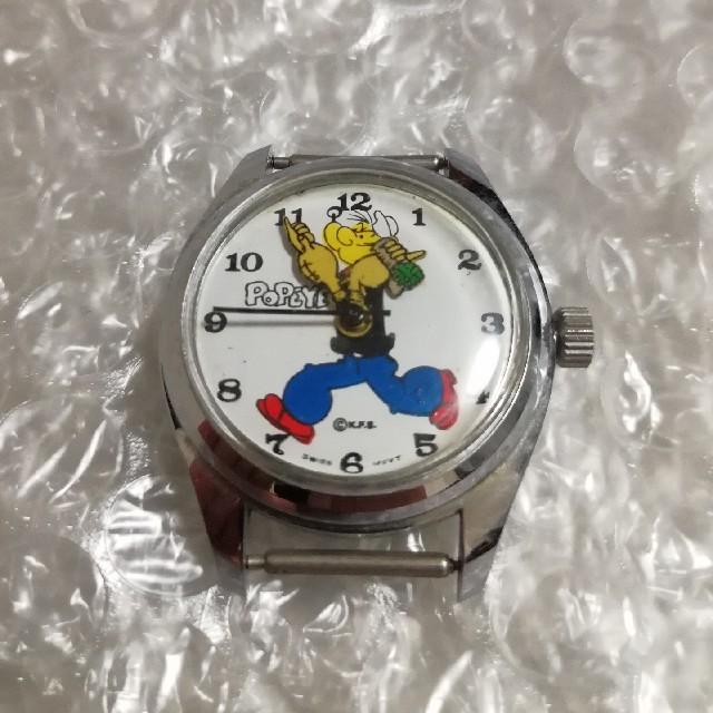 フランクミュラー偽物品質保証 、 腕時計 ポパイの通販 by MAKI's shop|ラクマ