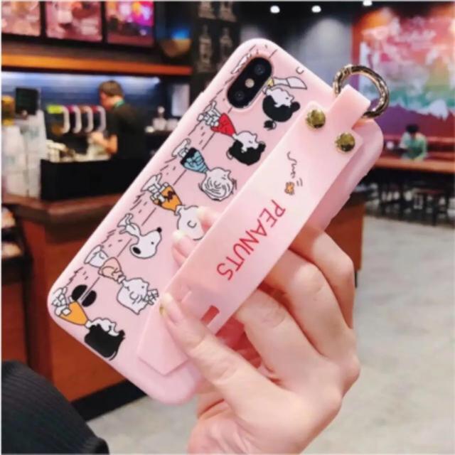 ミュウミュウ Galaxy S6 Edge Plus ケース 財布 / iPhone XRケース リストバンド付きの通販 by m's shop|ラクマ