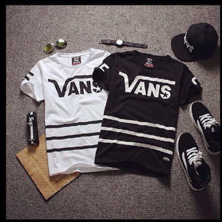 ヴァンズ(VANS)のVANS 黒 M(その他)